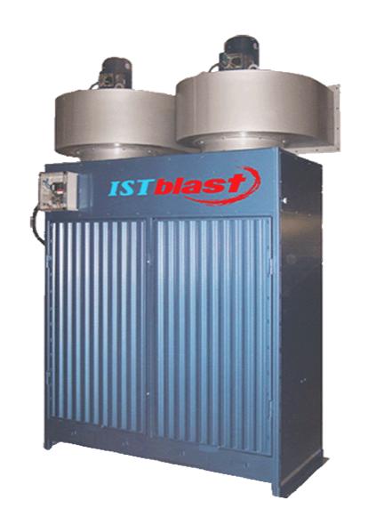air wall aspiration systems