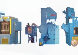 ISTblast turbine sandblaster