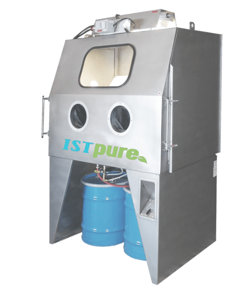 Solvents Parts Washer